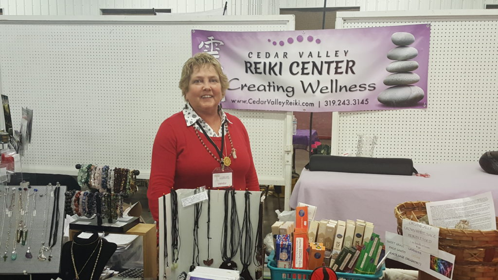 Cedar Valley Reiki Center