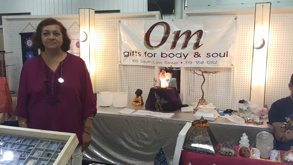 Om Gifts for Body & Soul